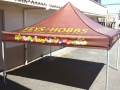 10' x 10' Event Tent Top