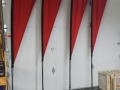 11' Tear Drop Banner Flags