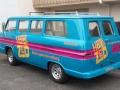 Kelowna Hotel Zed bus