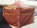 10' x 10' Event Tent